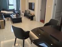 出租秋景花园3室2厅1卫105平米精装修拎包入住3333元/月住宅