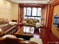 出租丰泽园 3室2厅2卫137平米加车位拎包入住4600元/月包物业费住宅