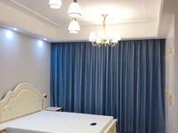 出租金山国际单身公寓1室1厅1卫60平米精装修拎包入住2000元/月住宅