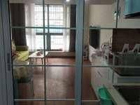 出租汽车生活广场1室1厅1卫35平米1300元/月住宅