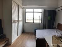 出租汽车生活广场1室1厅1卫38平米1000元/月拎包入住住宅