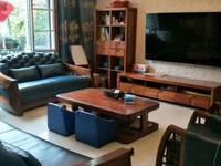 出售西城名苑4室2厅3卫213平米灿头间十2只车位十拓展面积528万住宅
