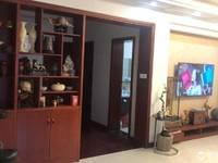 出售西城国际 3室2厅2卫128平米无车位清爽装修165万住宅