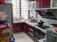 出售上东国际西灿3室2厅2卫137平米有车位169万住宅