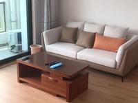 出租得力宁园3室2厅1卫93平米拎包入住2500元/月住宅