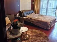出租世贸中心1室1厅1卫63平米精装修拎包入住2800元/月住宅
