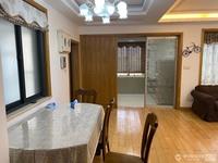 出租大都名苑 西城国际 3室2厅2卫128平米车位拎包入住2500元/月住宅