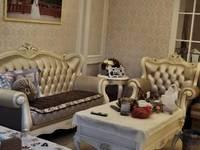 出售自在城 3室2厅2卫119平米十车位187万欧式精装修住宅
