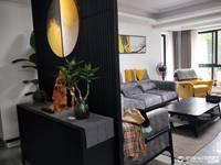 金色华府一期4室2厅2卫155平米175万豪华装修一年