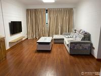 出租自在城东灿 4室2厅2卫145平米车位拎包入住3000元/月住宅