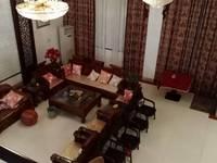 出售华庭家园6室2厅4卫270平米980万住宅别墅