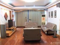 出租华山花园4室2厅2卫145平米全装修拎包入住3000元/月住宅