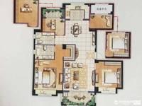 出售金色华府二期130平方,西灿,急卖住宅