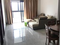 出租得力宁园3室2厅1卫93平米精装修拎包入住2500元/月住宅
