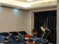 出售金色华府一期135平米十车位十储精装修160万住宅