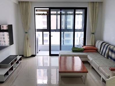 出租得力宸园3室2厅2卫98平米车位拎包入住2700元/月住宅