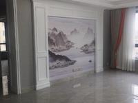 出售竹海中庭4室2厅2卫138平米195.8万住宅