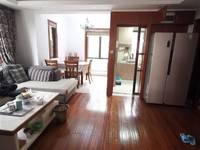 精致经典式装修荣安凤凰城2室2厅1卫95平米160万住宅