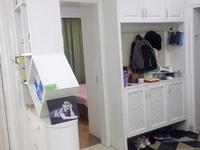 出售阳光小区2室2厅1卫80平米120万住宅