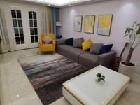 出售自在城 4室2厅2卫140平米238.8万住宅