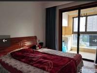出售荣安凤凰城2室2厅1卫96平米158万住宅十车位没有住过人新装