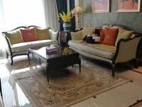 出售荣安凤凰城豪华装修有车位3室2厅1卫120平米213万住宅