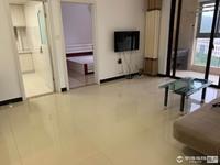 出租荣安凤凰城2室2厅1卫95平米全装修拎包入住2500元/月住宅