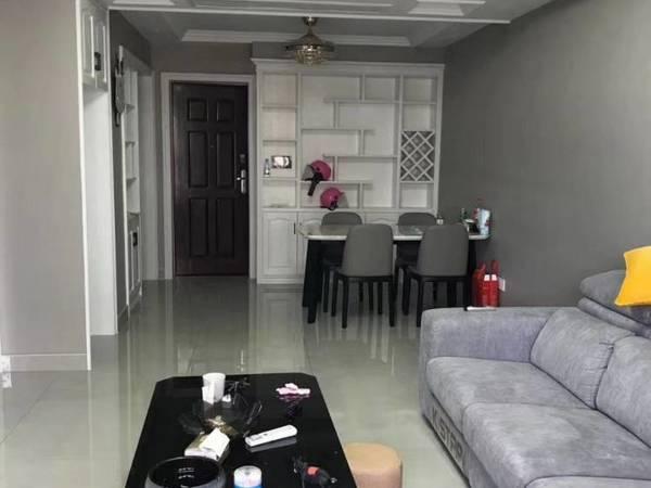 出租宸园3室2厅2卫精装修拎包入住3万8一年住宅