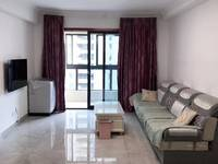 出租得力宸园3室2厅2卫98平米3000元/月住宅