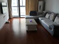 出租得力馨园3室2厅1卫92平米