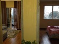 出租棉纺厂宿舍2室2厅1卫74平米精装修2.5元/月住宅