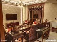 郁金花园二幢别墅,建筑面积428平方,豪华装修费用300万,价面谈