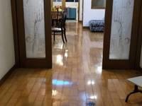 华庭家园4楼120平方加储加车库3室2厅2卫3000元/月住宅