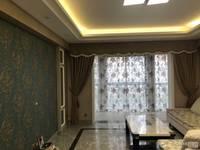 出租天明花园4室2厅2卫141平米3300元/月住宅