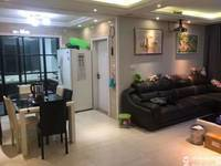 出售汇景嘉园4室2厅2卫142平米十储东灿白色精装修195万住宅