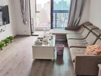 出租得力蓝园75平米2室2厅1卫车位全装修拎包入住2800元/月住宅