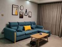 出租得力蓝园3室2厅2卫117平米车位拎包入住3000元/月住宅