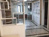 出租竹海西庭2室2厅1卫96平米拎包入住2250元/月住宅