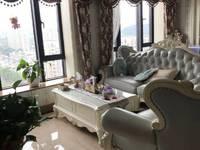 出租西子国际2室2厅1卫86平米精装修拎包入住3750元/月住宅
