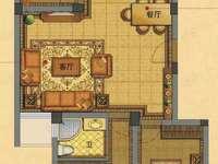 个人出售望湖府邸 3室2厅2卫115平米170万住宅