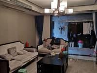 出售荣安凤凰城3室2厅2卫132平米加车位精装修230万住宅