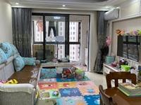 出售荣安凤凰城2室2厅1卫92平米155万精装修层佳