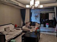 出售荣安凤凰城3室2厅2卫132平米送母子车位精装修230万住宅