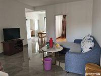 出租海锦苑3室2厅1卫108平米拎包入住2200元/月住宅
