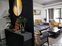 急卖金色华府二期4室2厅2卫155平米175万豪华装修一年