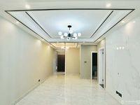 竹海西城82平米品牌豪装北欧风格价面议住宅