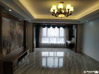 房东竹海中庭158平方全实木豪华装修东灿中央空调储藏室