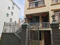 出售梅林新村1栋4.5层落地房,4.6米x16米,120万
