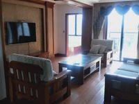 出租天景园3室2厅2卫137平米精装修4.8万/年