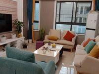 出租湖东花园3室2厅2卫137平米精装修拎包入住3333元/月住宅